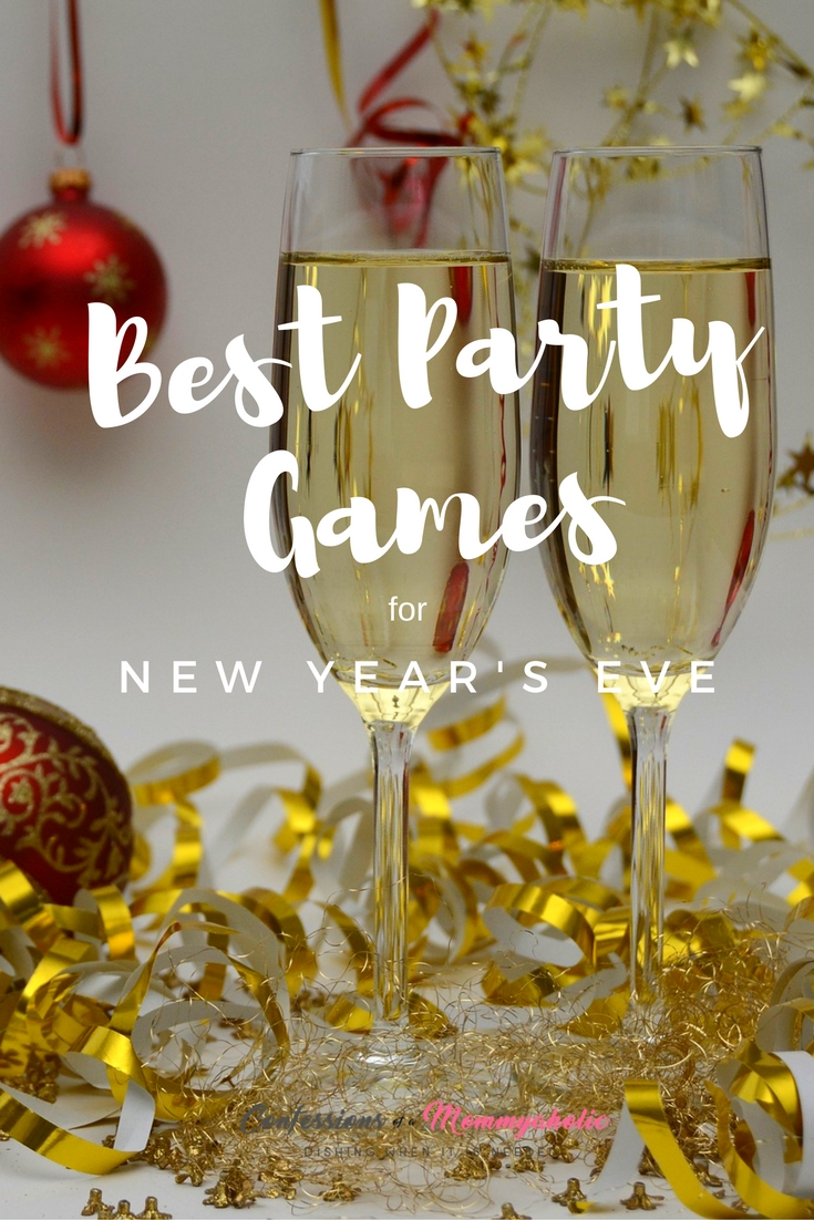 Best Party Games