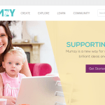 The Mom Entrepreneur – MUMZY 101