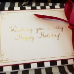 Happy Holidays 2014 GLOSSYBOX