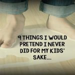 timeless, This Mom's Confessions