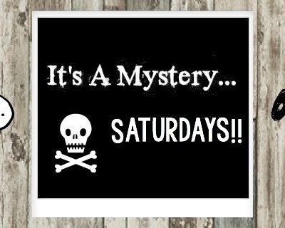 Mystery-Saturday