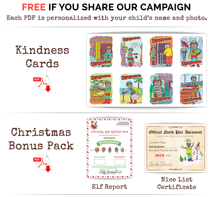 Free-If-Share-SuperKind-Campaign