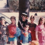 My favorite Halloween dessert is also the most meaningful to me