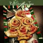 Pillsbury™ Grands! Cinnamon Rolls for All The Special Moments w/ Cinnamon Roll Christmas Tree Recipe