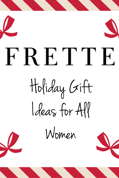 Frette-Holiday-Gift Ideas-All-Women