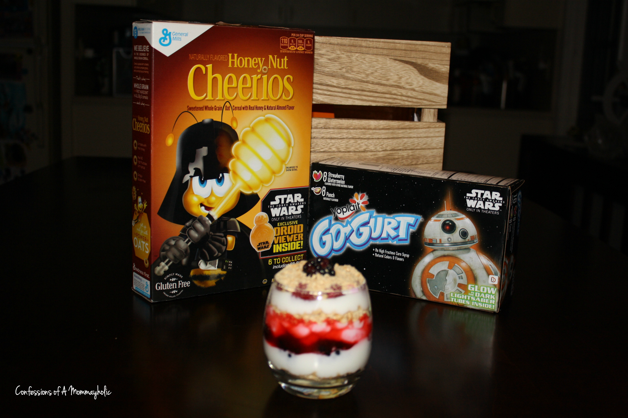 Star Wars™-Products-Plus-Parfait-Cup