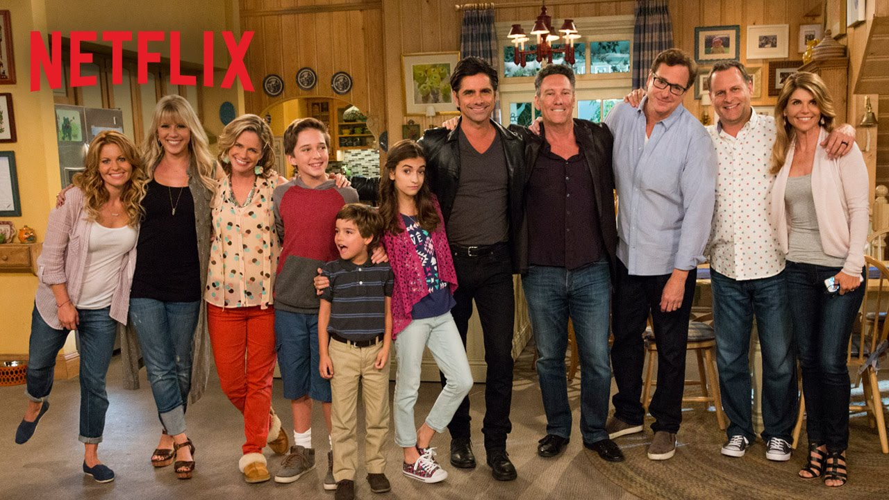 Fuller House, This Mom's Confessions