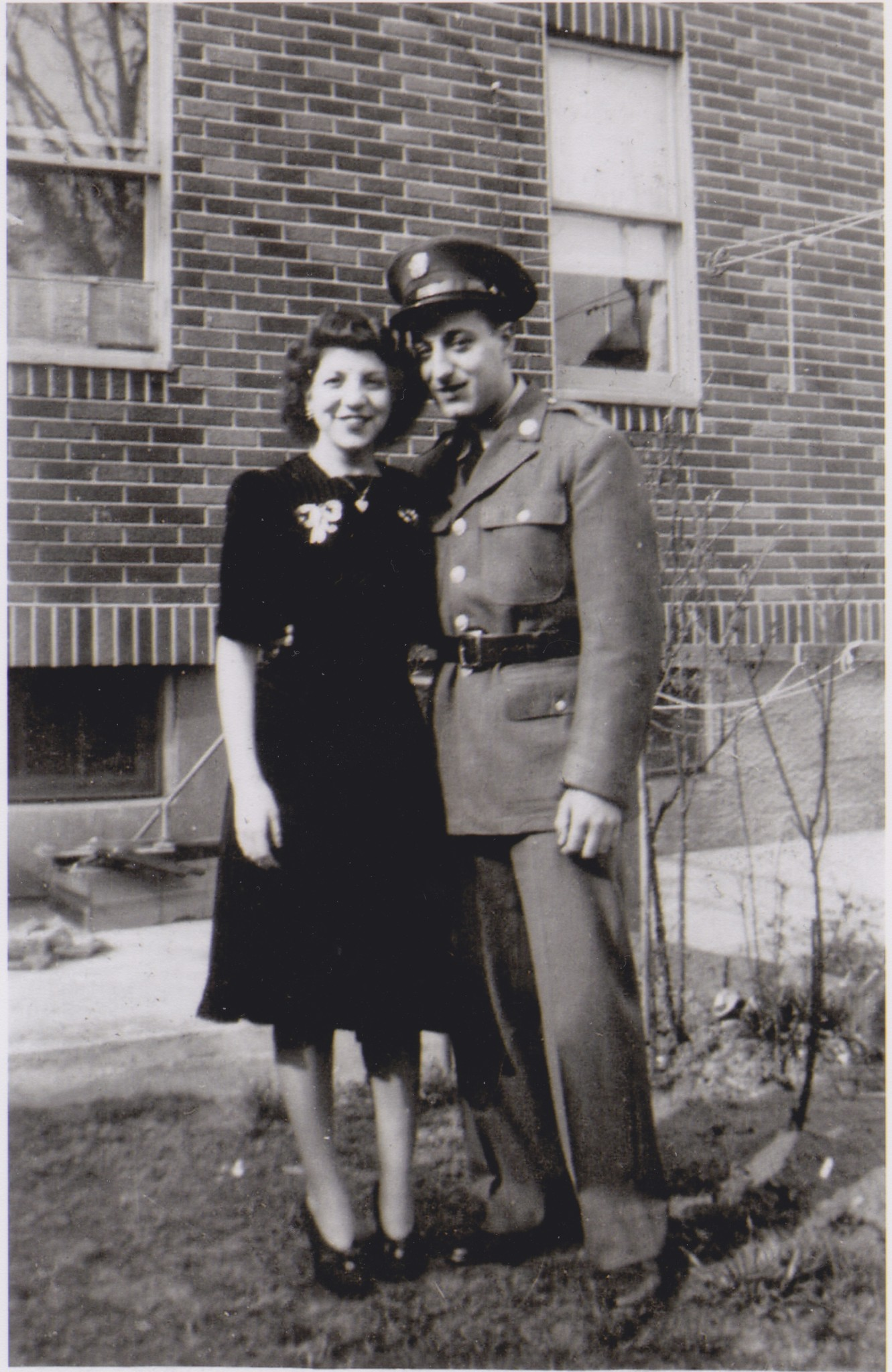 My Grandparents During WWII