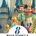 8 Ways Disney World's Magic Kingdom Is Like Home To Me