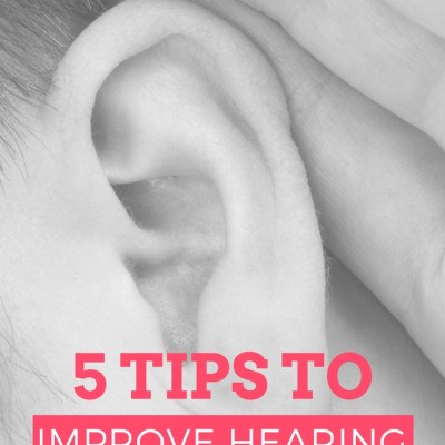 5 tips to improve hearing