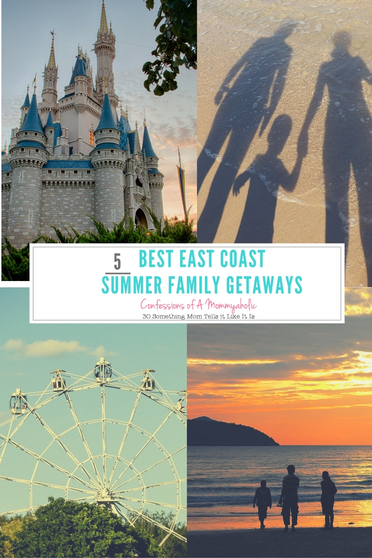 Getaways, This Mom's Confessions