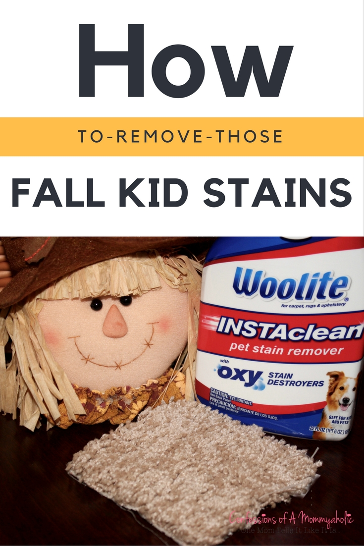 kid stains, This Mom's Confessions