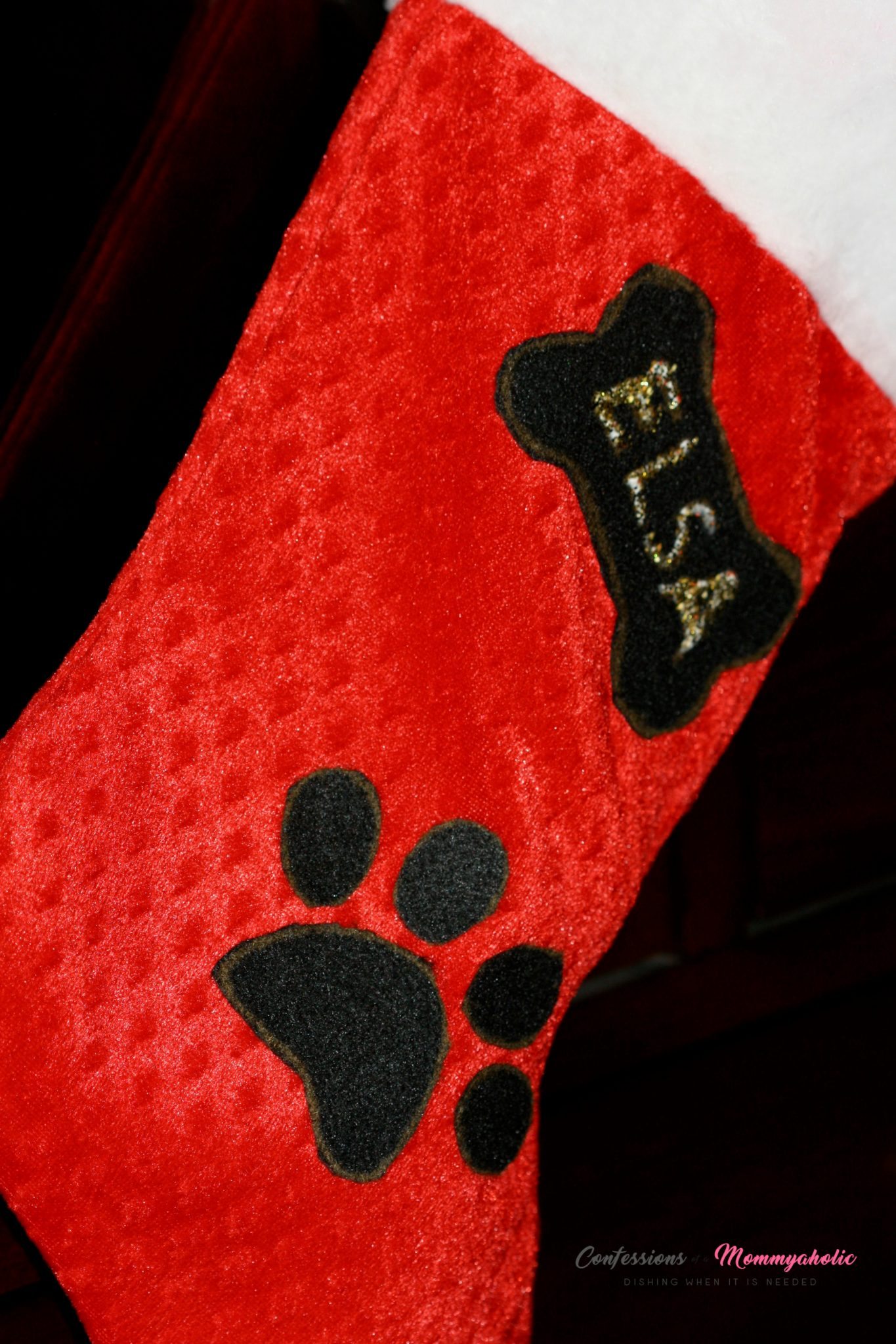 diy-doggie-stocking-hung-up