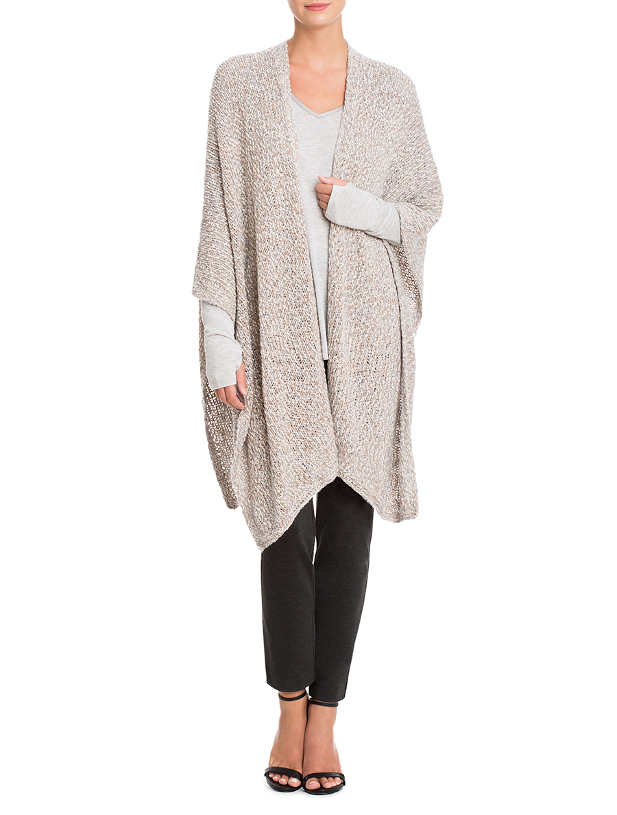 Luna Wrap Cape