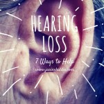 7 Easy Ways to Help Your Loved Ones with Hearing Loss This Holiday Season