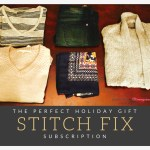 Stitch Fix Subscription Is the Perfect Holiday Gift Idea