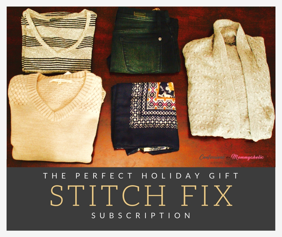 Stitch Fix Holiday Outfit Ideas