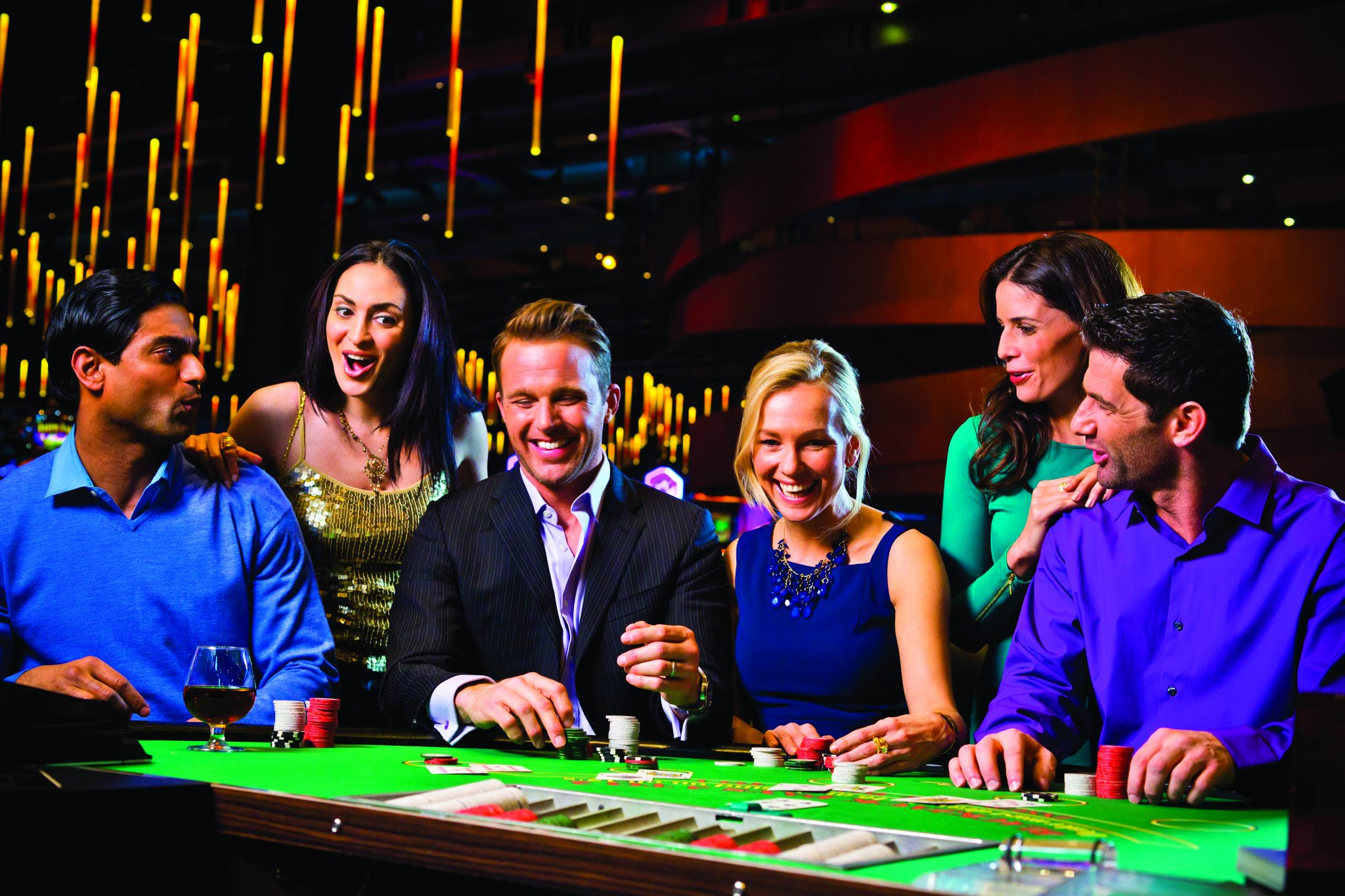 Casino - Table Game