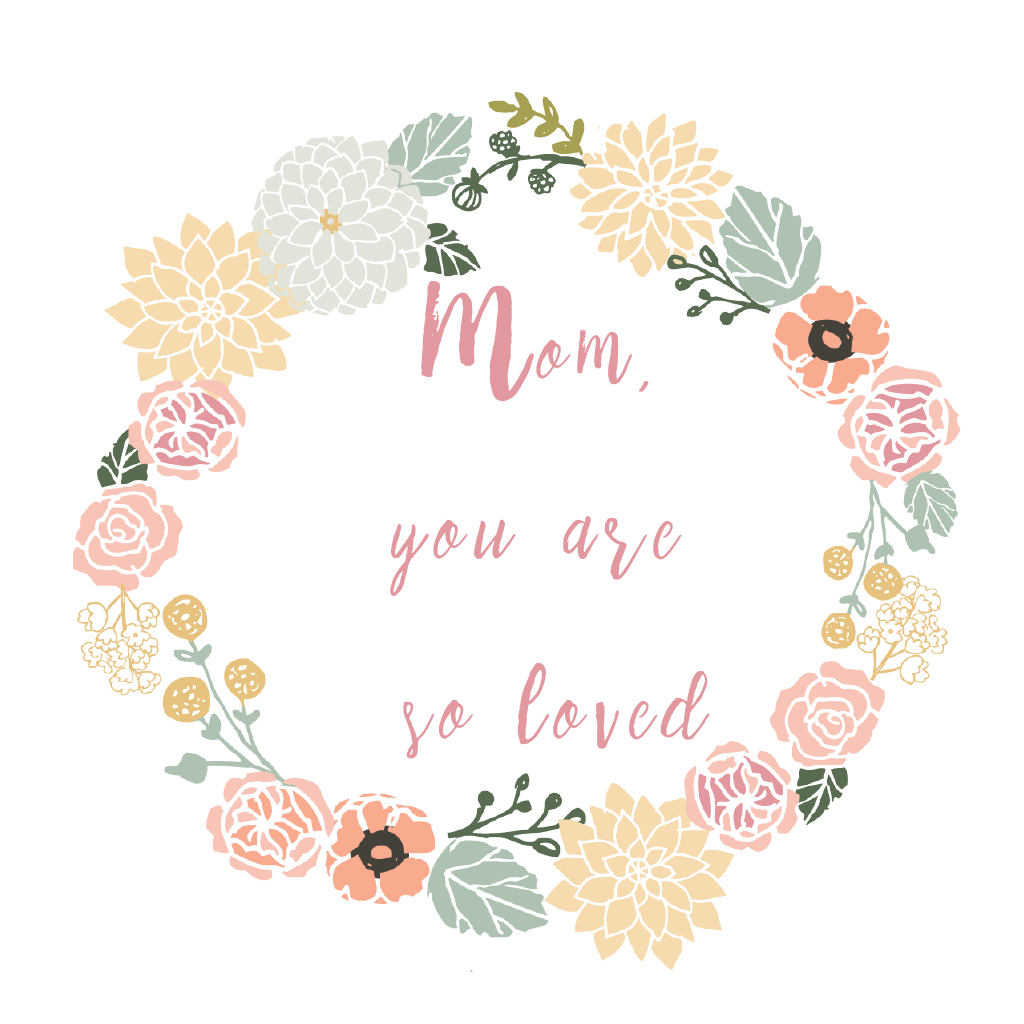 mother's day frame, This Mom's Confessions