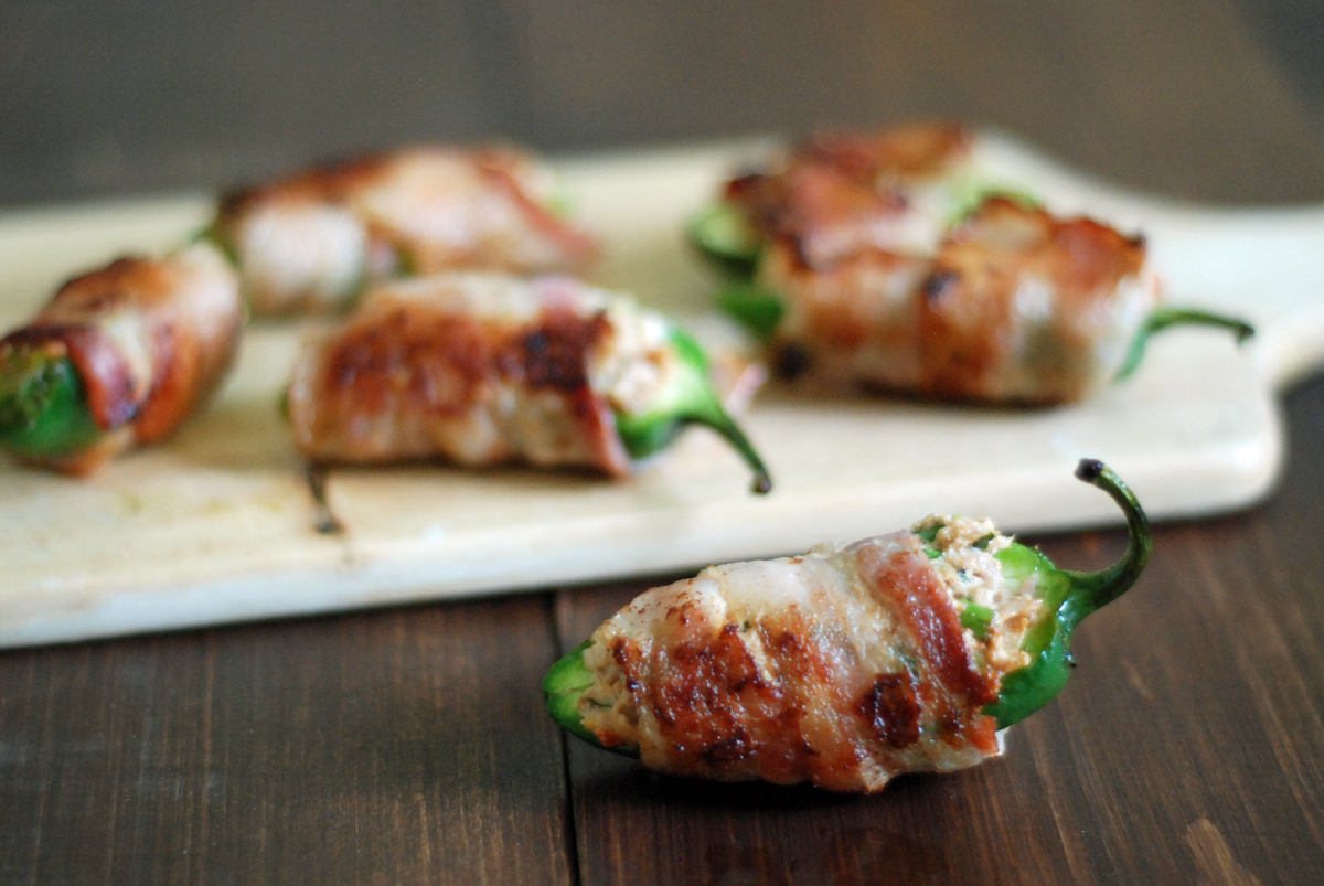 bacon wrapped stuffed jalapenos_wholefork