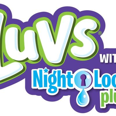 Luvs #SharetheLuv Coupon Offer