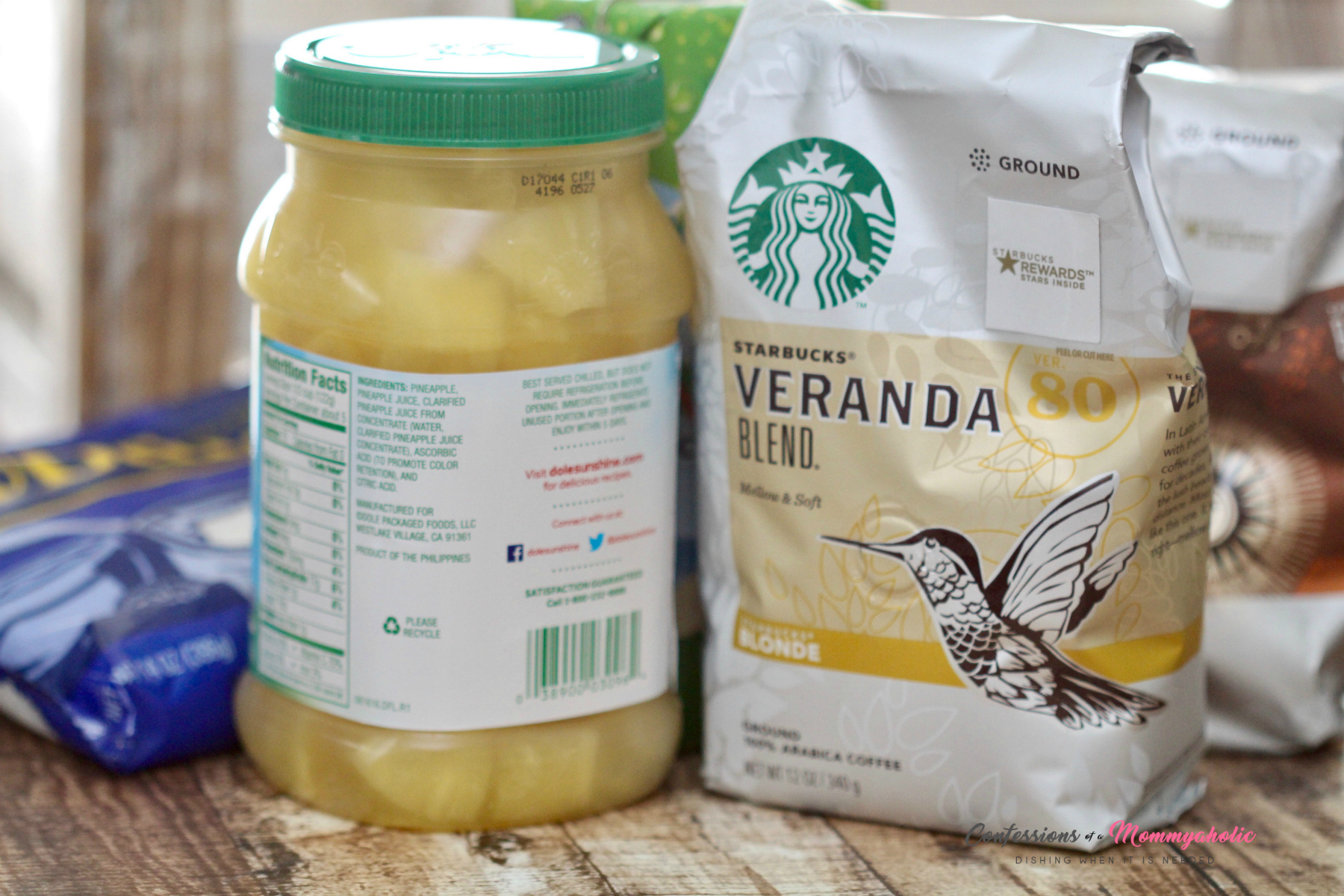 Starbucks at iced coffee home ingredients