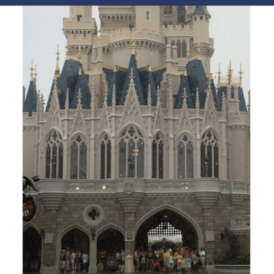 6 Things to Do In Disney World in the Rain 2