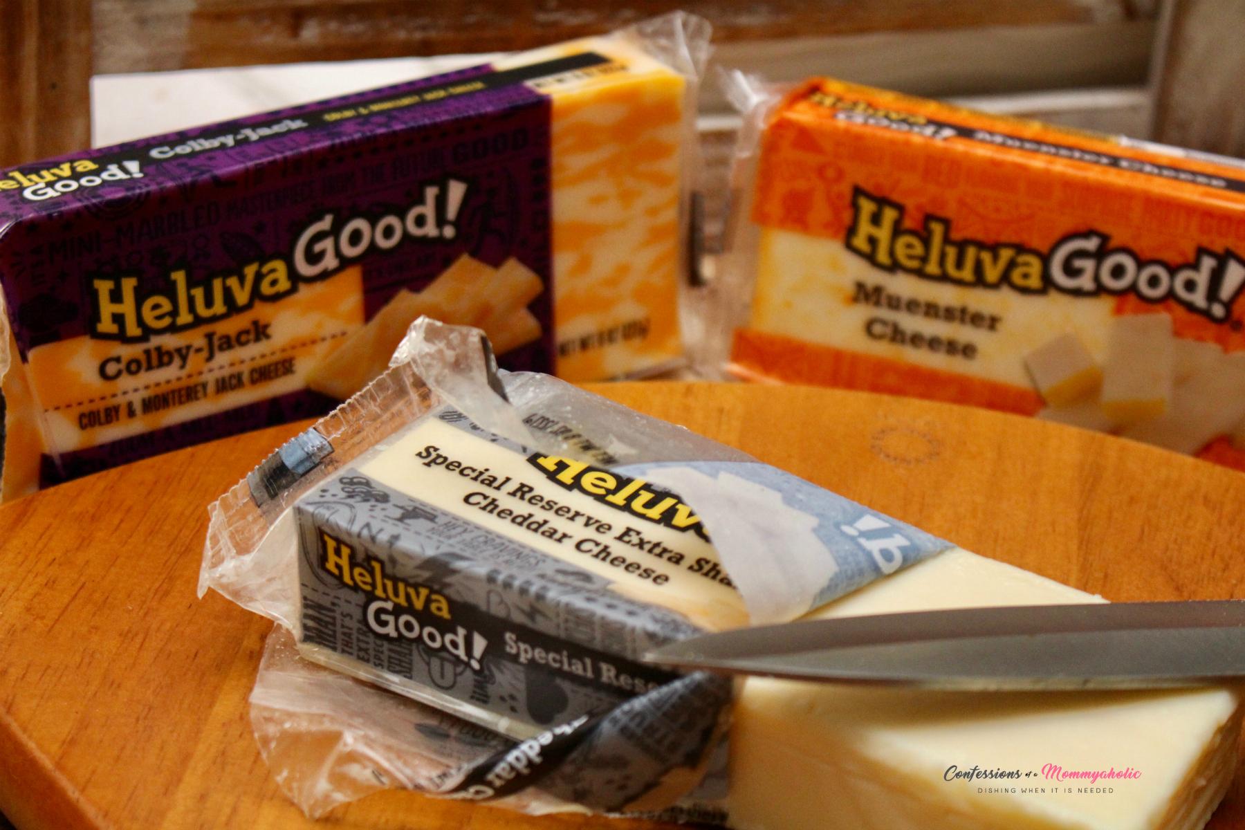 Heluva Good Cheeses