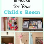 How to Organize Your Child's Bedroom TSSBH