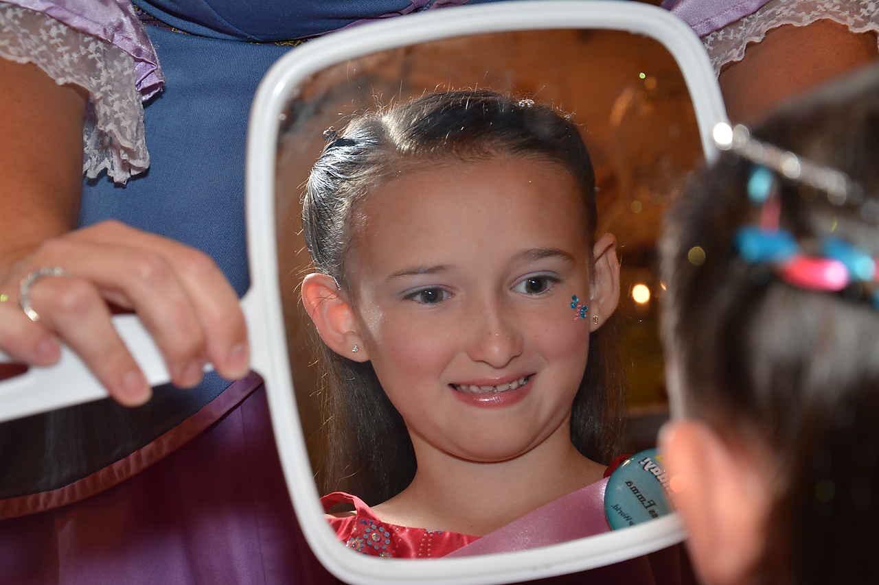 Disney Bippiti Bobbidi Makeover