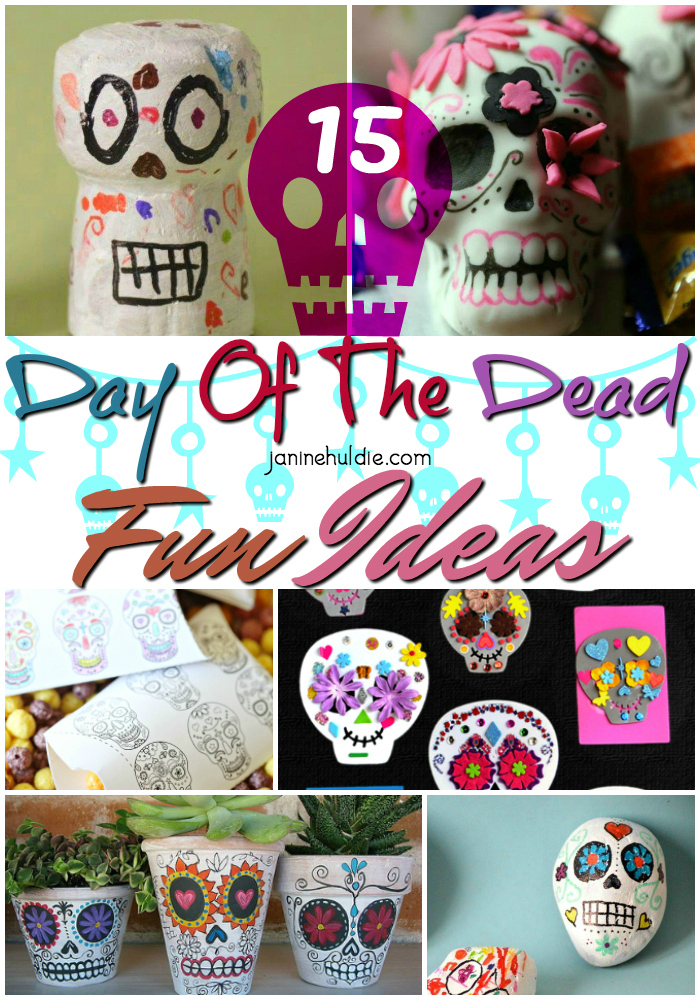 15 Day Dead Pinterest Numbers