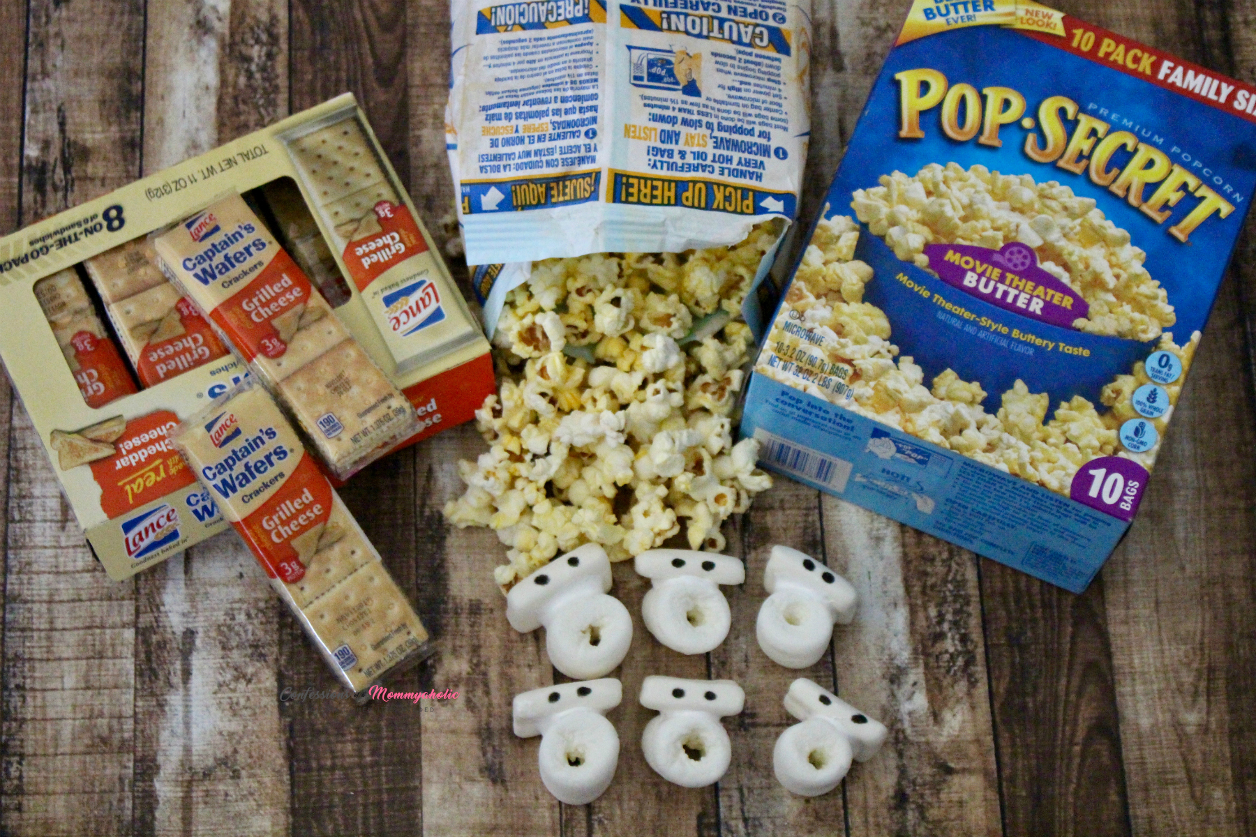 movie night, This Mom's Confessions