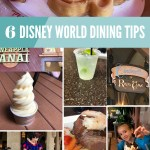 The 6 Best Disney World Dining Tips