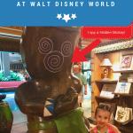 Learn All About Disney World's Hidden Mickeys