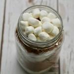 Marshmallows Layer