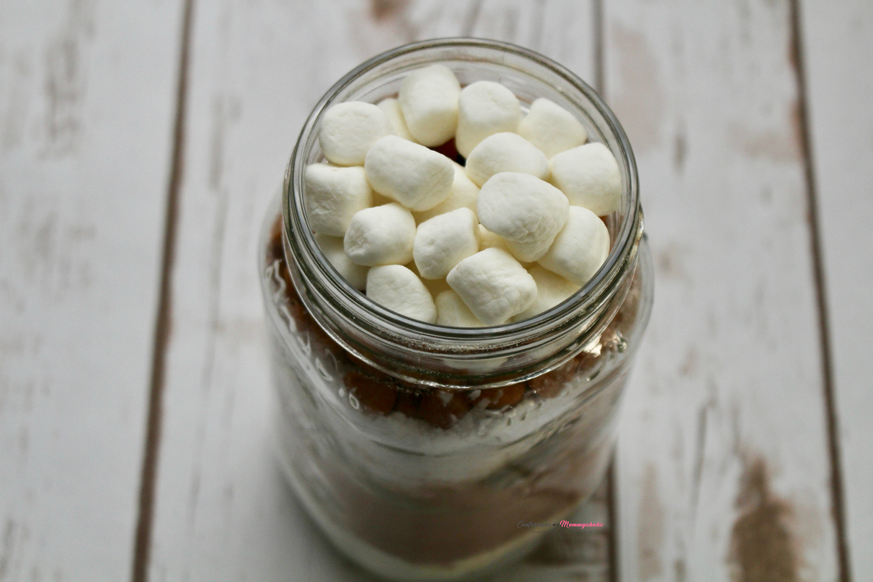 Marshmallows Layer