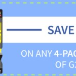 Save $.75 on Pilot G2 Pens at Walmart