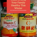 5 Ways to Keep Your Family Healthy This Winter