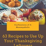 63 Recipes to Use Up Your Thanksgiving Leftovers