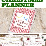 FREE Christmas Planner Printable Available NOW!