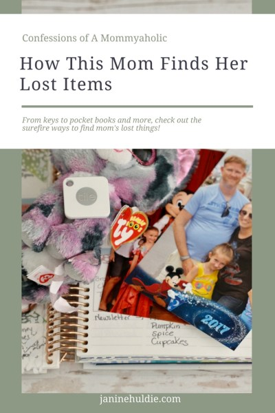 How This Mom Finds Her Lost Items 2