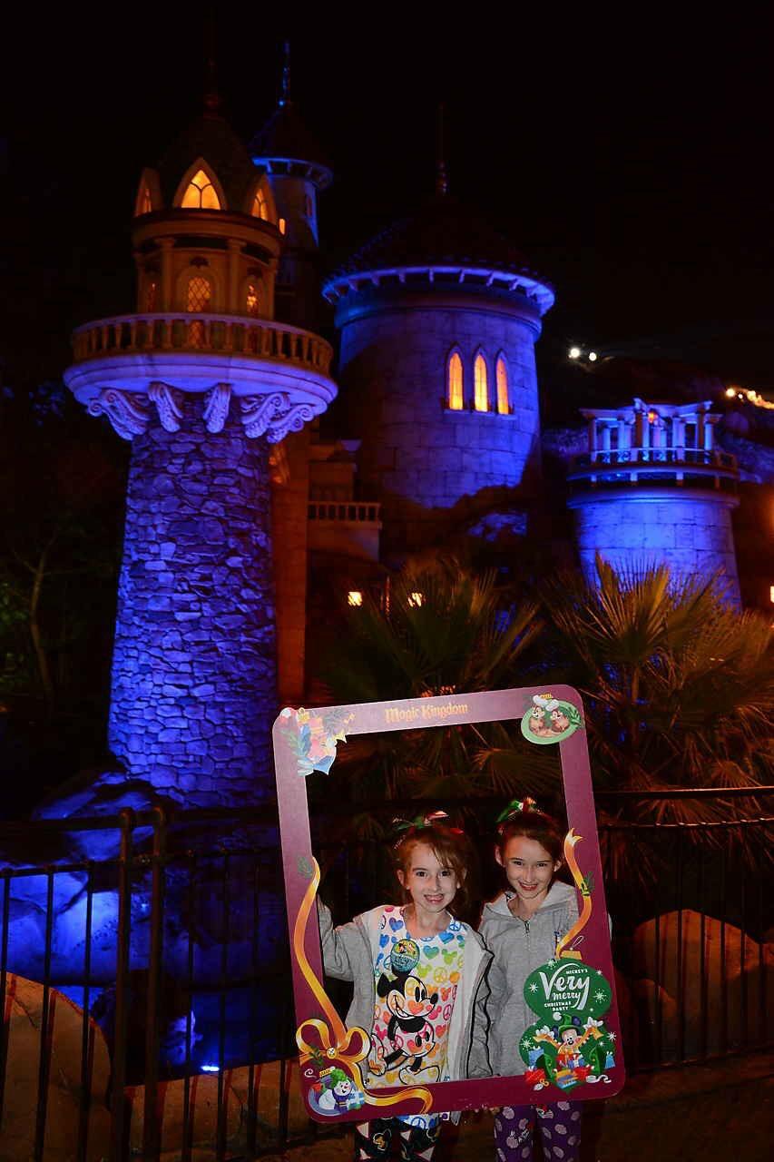 Mickeys Very Merry Christmas Party MK