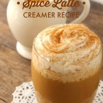 The Easiest Pumpkin Spice Latte Creamer Recipe