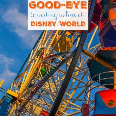 5 Easy Ways to Say Goodbye to Waiting in Lines at Disney World