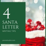 How to Write Santa in 4 Easy Steps + FREE Santa Letter Printable
