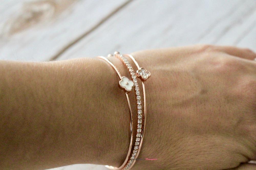 Chatterbox Bracelet Set