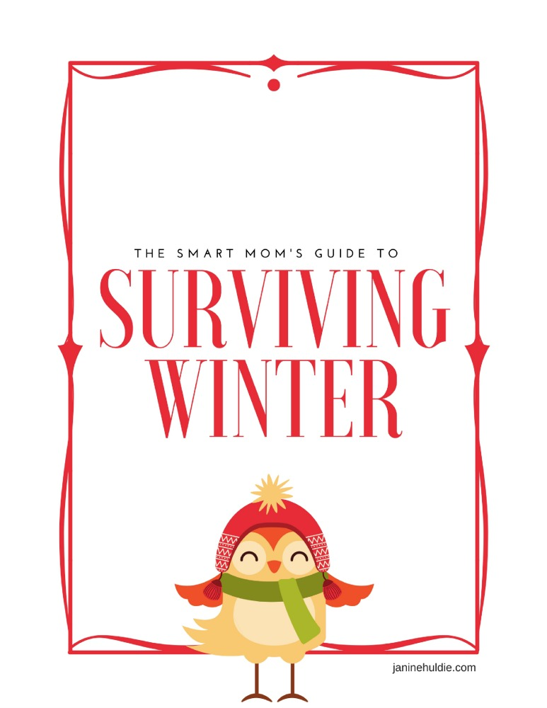 Surviving Winter Cover