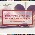10 Romance Novels To Make You Swoon Right Now