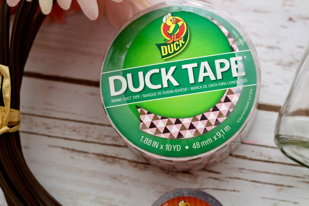 Large Duck Tape WM