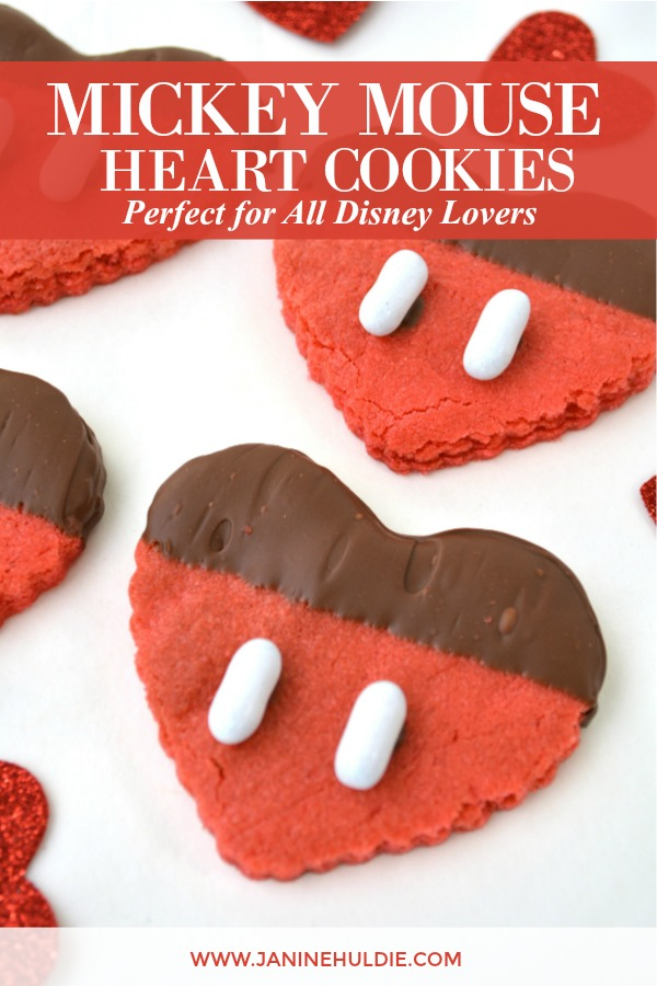 Mickey Mouse Heart, This Mom's Confessions